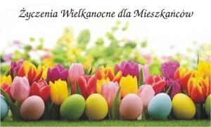 Zyczenia Wielkanocne
